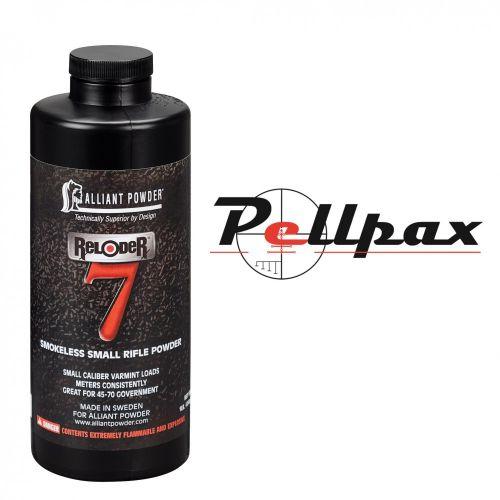 Alliant Reloader 7 Smokeless Powder 1lb