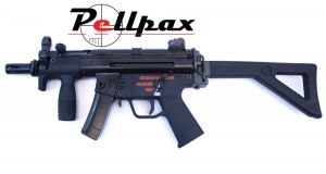 WE Apache K PDW Gas 6mm Airsoft