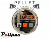 Apolo Domed .177 x 500