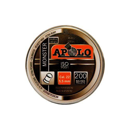 Apolo Monster .22 x 200