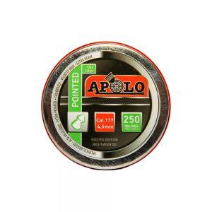 Apolo Pointed .177 x 250