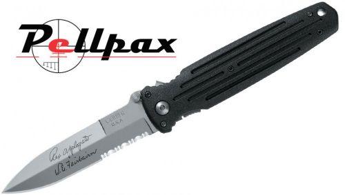 Applegate Combat Folder, Clip Folding Knife