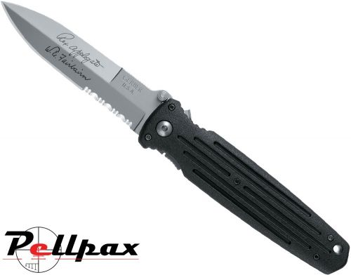 Gerber Applegate Combat Folder Clip Folding Knife