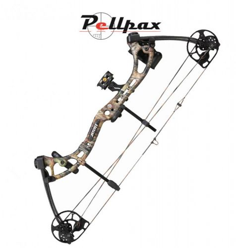 Bear Apprentice 3 Compound Bow - Right Handed