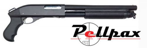 APS CAM870 Shell Ejecting Co2 Shotgun (Shorty)