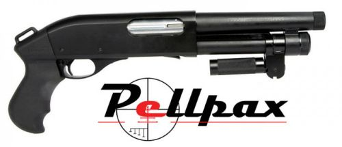 APS CAM870 AOW Magnum Shotgun (Co2 - Shell Ejecting)