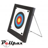 Foam Target With Stand