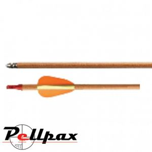 Wooden Arrows 5 Pack