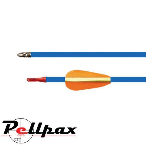 Aluminium Arrows 5 pack