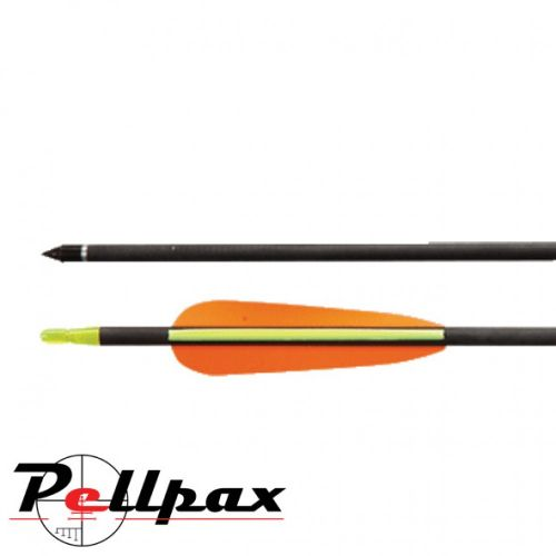 Carbon Arrows 5 Pack