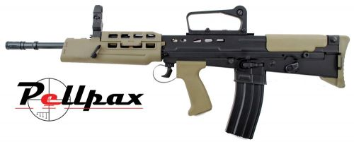 Ares L85A2 AEG 6mm Airsoft