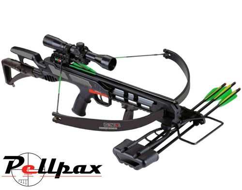 Armex Scorpion - 175lbs Recurve Crossbow
