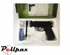 ASG CZ 75D - 6mm Airsoft - One Off Sale!