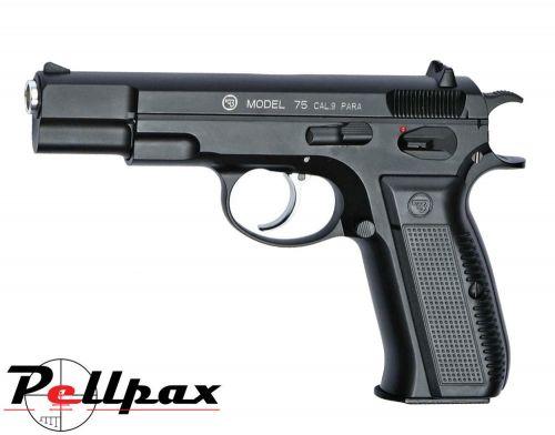 ASG CZ75 - 4.5mm BB Air Pistol