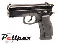 ASG CZ75D Compact Black - 4.5mm BB Air Pistol