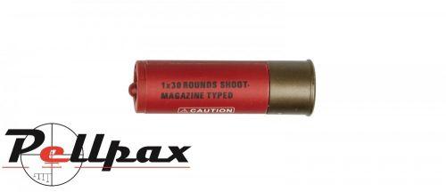 ASG Shells for Pump Gun - Used in Franchi Shotguns
