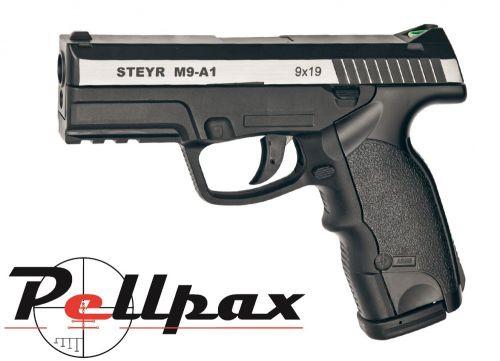 ASG Steyr M9-A1 Dual Tone - 4.5mm BB