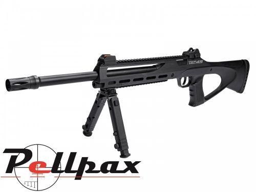 ASG Tac CO2 Rifle - 4.5mm BB