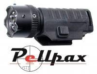 ASG Tactical LED Light & Laser