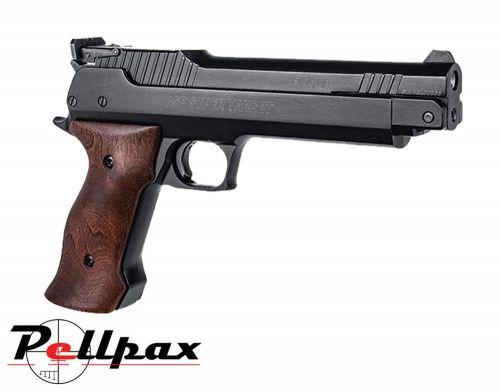 Sig Sauer - ASP Super Target - .177 Single Stroke Pistol