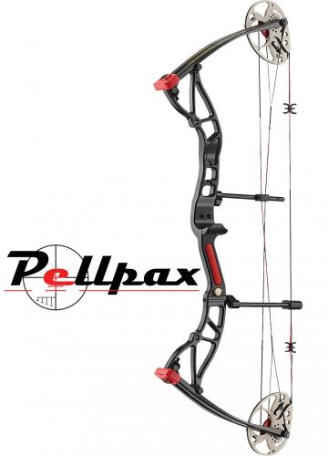 EK Archery Assassin Compound Bow with 2x Free Packs of Arrows!