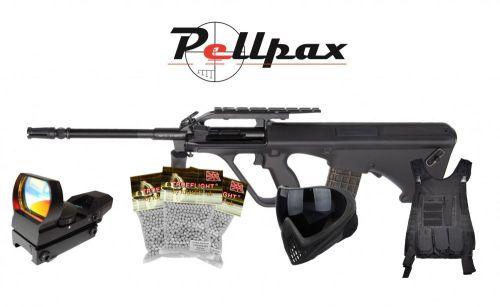 Assault Rifle Starter Kit