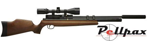 Hatsan AT44-10 Wood .22