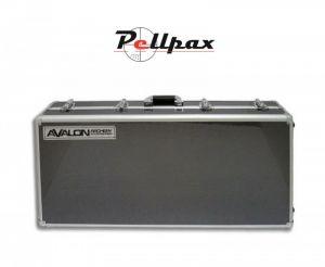 Avalon Aluminium ABS Recurve Bow Case
