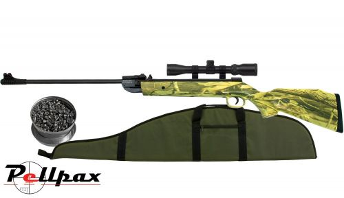 Buy Spring Powered Air Rifles - Delivered To Your Door
