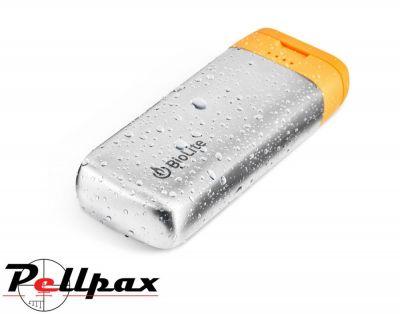 BioLite Battery Bank Charge 20 Portable Weatherproof USB Power Bank