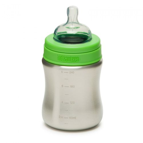 Klean Kanteen Medium Flow 266ml Baby Bottle