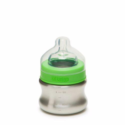Klean Kanteen Slow Flow 148ml Baby Bottle