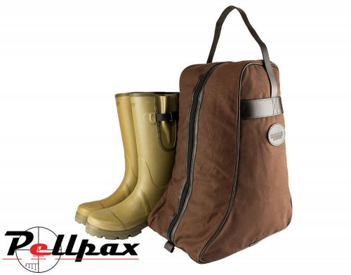 Canvas Boot Bag By Jack Pyke
