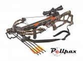 Ballistic Compound Crossbow Package
