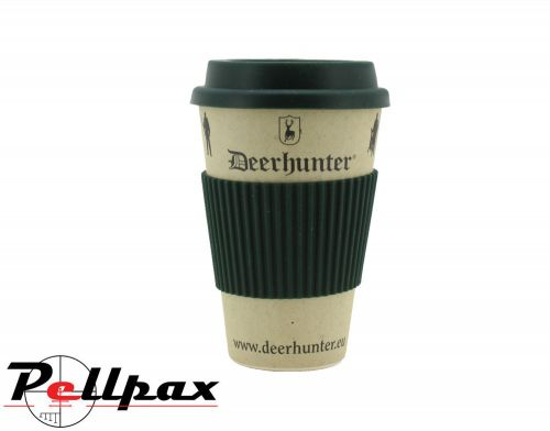 Bamboo Travel Cup By Deerhunter