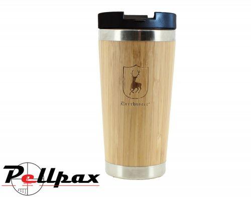 Bamboo Travel Mug By Deerhunter