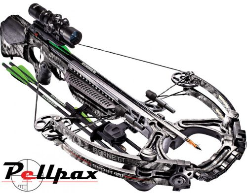 Barnett Ghost 420 Compound Crossbow