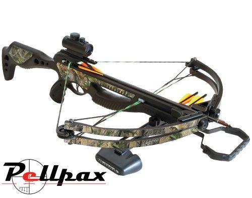 Barnett Jackal Crossbow Kit - 150lbs
