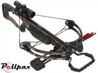 Barnett Raptor FX3 Crossbow Kit