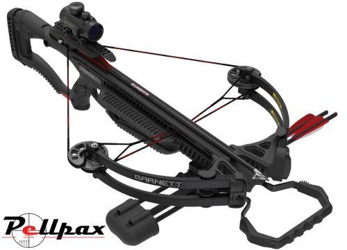 Barnett Recruit Tactical Crossbow Kit
