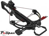 Barnett Recruit Tactical Crossbow Kit - 140lbs