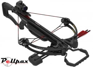 Barnett Recruit Tactical Crossbow Kit