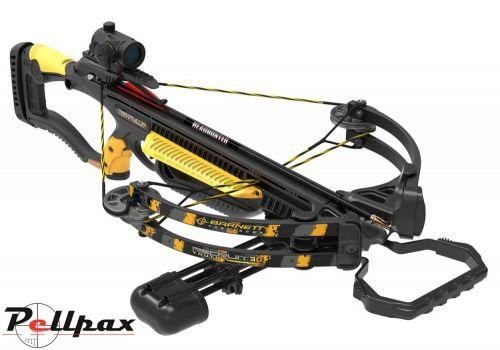Barnett Recruit Youth Light 30 Compound Crossbow Kit