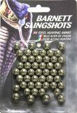 Barnett Steel Slingshot Ammo x 50
