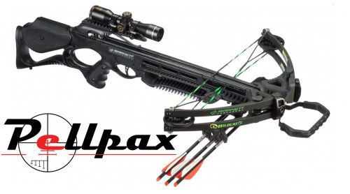 Barnett Wildcat C6 Crossbow Kit
