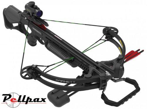 Barnett Wildcat C7 Crossbow Kit