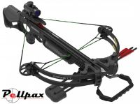 Barnett Wildcat C7 Crossbow Kit - 125lbs