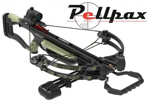 Barnett Recruit Youth Light 60 Compound Crossbow Kit
