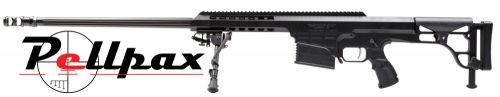 Barrett 98B Field - .300 Winchester Magnum