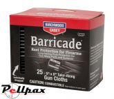 Birchwood Casey Barricade Take Along Pack